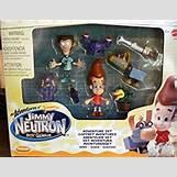 Goddard Jimmy Neutron Toy | 300 x 232 jpeg 18kB