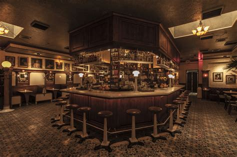 top ten bars in hollywood the 10 best bars in west hollywood