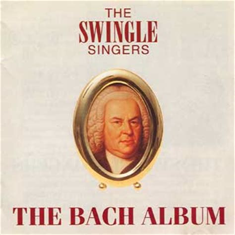 bach sulla quarta corda sigla di superquark ilcorsaronero info the swingle singers the bach album