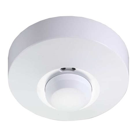 ensa ms2 ceiling mount microwave sensor motion activated