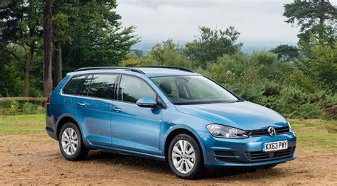 2013 Volkswagen Golf Tdi Review by Vw Golf Estate 2 0 Tdi 2013 Review Car Magazine