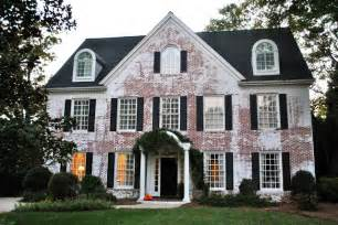 Exterior Painting Raleigh - sophia s raleigh historic home walking tour