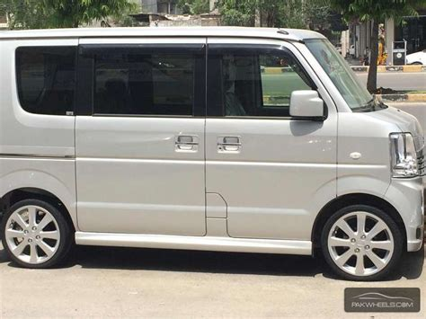 suzuki every suzuki every wagon pz turbo special 2013 for sale in