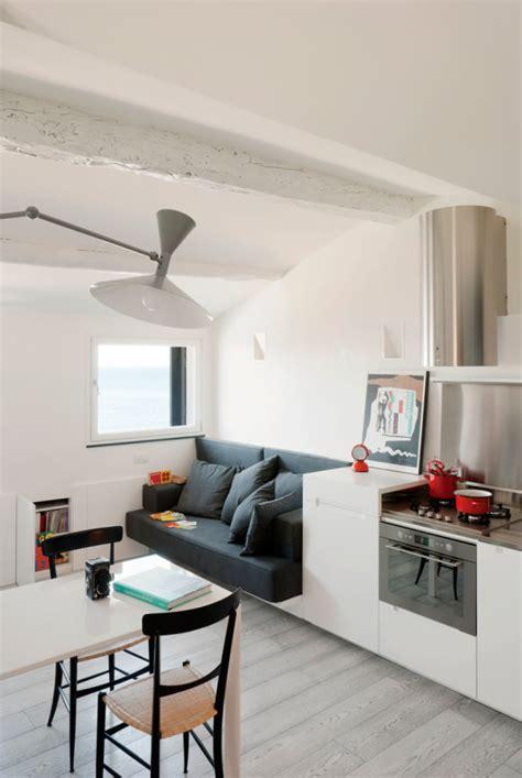 attic apartment harbour attic apartment by gosplan design milk