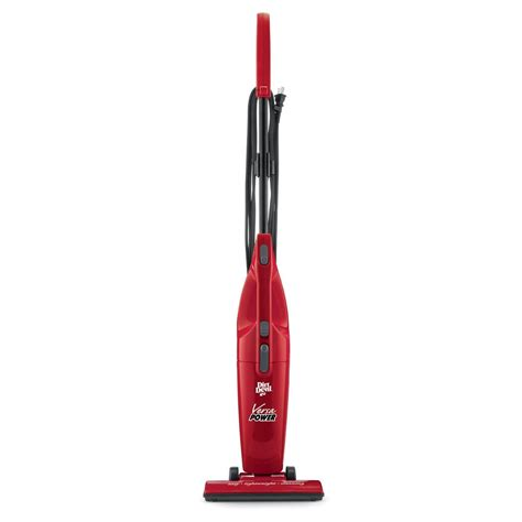 Vacuum Cleaner Reviews dirt sd20000red versa power all in one stick vacuum cleaner review