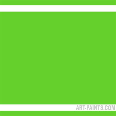 light green color light green color acrylic paints x 15 light green