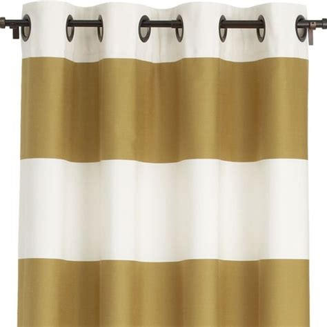 Gold And Ivory Curtains 1000 Ideas About Gold Curtains On Pinterest Black Gold