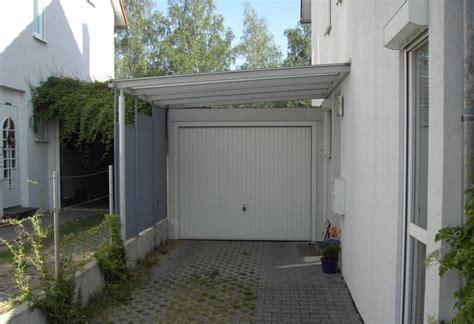angebot carport carport mit lochblech riedm 252 ller metallkompetenz