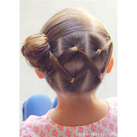 Peinados Nias | peinados para ninas ligas chongo peinados para ni 241 as