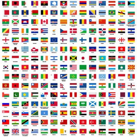 dibujos de banderas del mundo para imprimir banderas del mundo flags of the world el quinto nivel