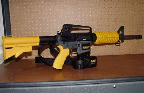 dewalt 16 nail gun