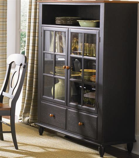 northeast factory direct cabinets liberty furniture low country 80 ch4460 curio cabinet