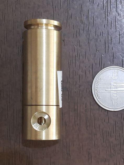 Pipa Kuningan Od 22 Tabung Senapan Angin Canon Od22 Kuningan Vip Klik