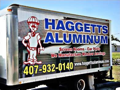 haggetts aluminum post highlights haggetts aluminum