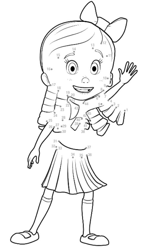 goldie bear coloring pages goldie and bear coloring pages getcoloringpages com