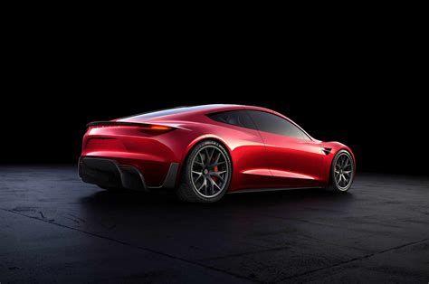 New 2020 Tesla by Refreshing Or Revolting 2020 Tesla Roadster Motor Trend