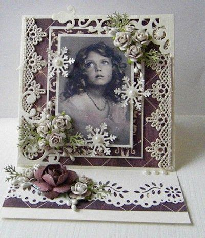 scrapbook layout easel vintage winter scrapbook com scrapbooking ideas