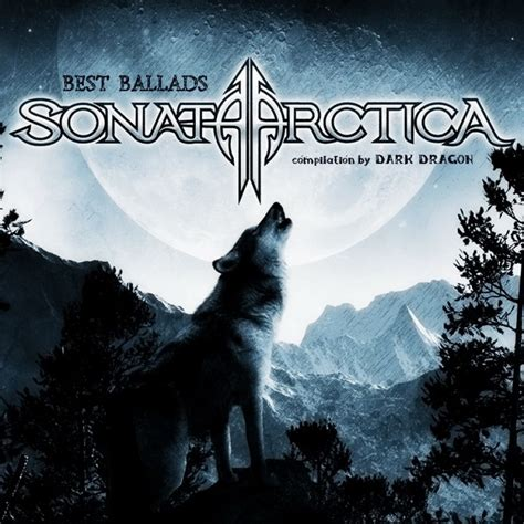 best ballads sonata arctica mp3 buy full tracklist