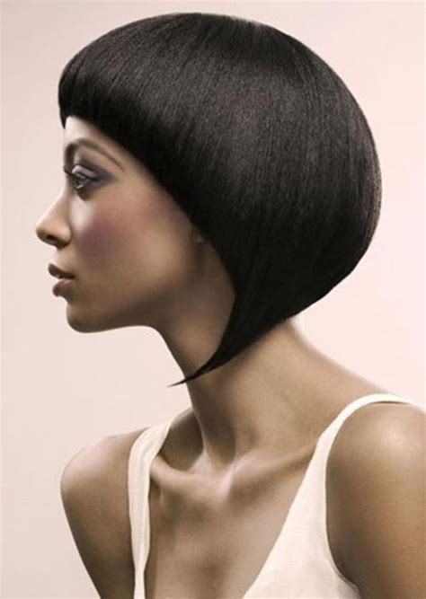 black creative hairstyles beautiful black short hairstyle images photos pictures