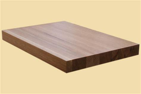 white oak butcher block custom size white oak butcher block prefinished quote
