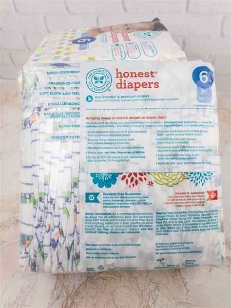 honest company diaper printable coupons honest company diaper bundle review coupons january