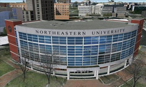 Northeastern Mba Program by Top Mba Programs Northeastern S Mba
