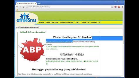 chrome youtube ad blocker how to disable ad blocker google chrome youtube