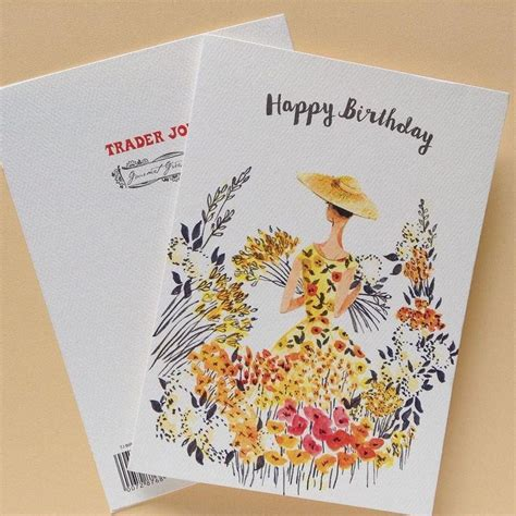 Trader Joe S E Gift Card - 17 best images about greeting card illustrations on