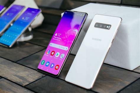 The Samsung Galaxy S10 Plus by Uji Dxomark Kamera Samsung Galaxy S10 Plus Setara Dengan 2 Flagship Huawei Oketekno