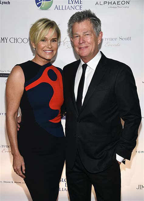 how did yolsnda foster meet david foster yolanda foster files for divorce from husband david foster