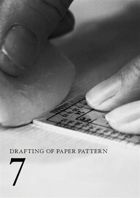 pattern of perfect numbers stage 7 drafting of paper pattern sartorial