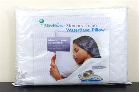 Chiroflow Pillow Prices by The Best Water Pillow For Back Side And Stomach Sleepers