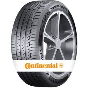 Ban Continental 245 45 18 Run Flat Tyre For Bmw 5 Series band continental premiumcontact 6 245 45 r18 100y xl fr