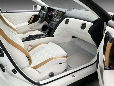 Custom Car Upholstery Cost by Nissan Gtr Modified Reviews Prices Ratings With