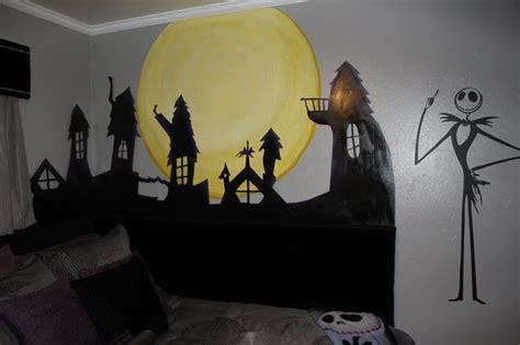nightmare before room decor nightmare before