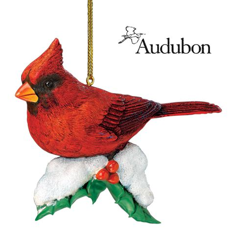 audubon songbird ornaments your 1st one is free the