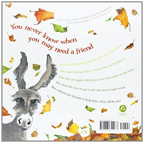 libro the very helpful hedgehog di rosie wellesley