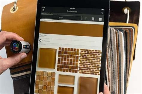 color muse for diy paint match color muse device lets anyone perfectly match paint colors