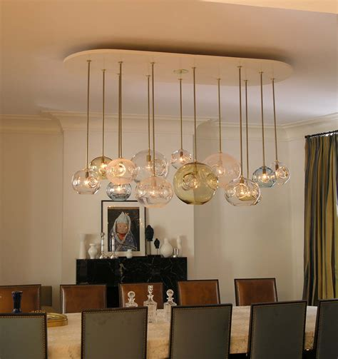 Bowl Chandelier Dining Room by Kitchen And Dining Room Ideas With Pendant Ls Amazing