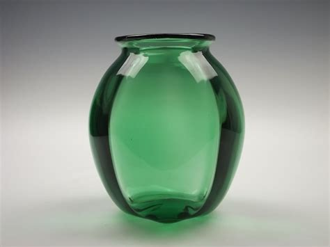 Vases Glass by Vases Design Ideas Green Glass Vase Beautiful Idea Green