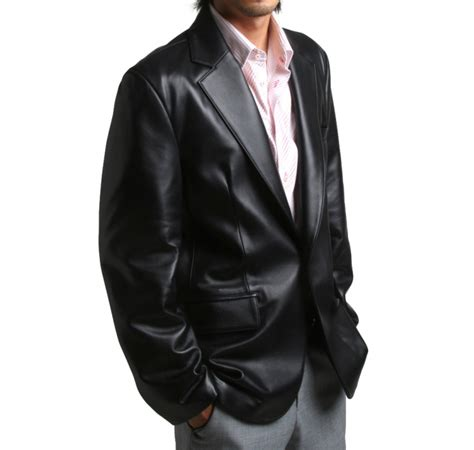 Jaket Jas Blazer Black Style Black tips on choosing a leather jacket for