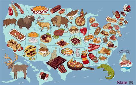cucina tipica americana piatti tipici statunitensi a base di carne alligatori