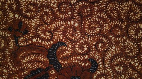 wallpaper batik photo batik art traditional wallpaper free wallpaper wallpaperlepi