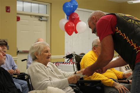 comfort care hospice andalusia al activities blog andalusia manor health and