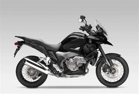 Honda Motorrad Cross by Honda Crosstourer 2013