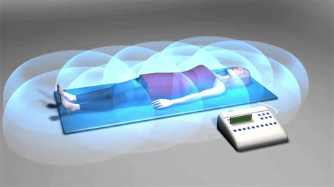 Pulsed Electromagnetic Field Therapy Mat by Dr Pawluk Pemf Introduction