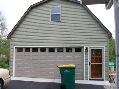chicago stehle and loeber custom garages garage construction