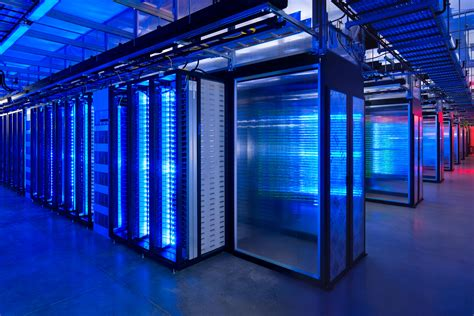 server rooms information technology question enterprise cloud computing