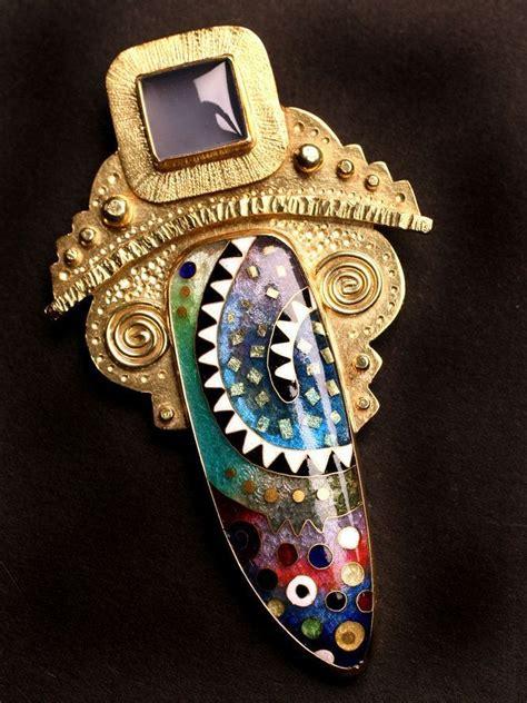 make enamel jewelry 84 best enameling in jewelry images on