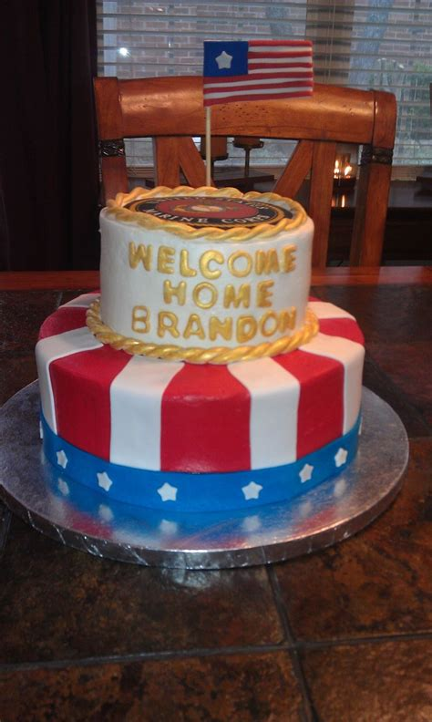 13 best welcome home cake images on welcome